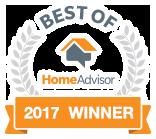 Home Advisor - Best of 2017 Winner