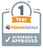 Home Advisor Member for Over a Year!