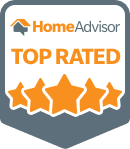 Home Advisor - Top Rated Contractor!