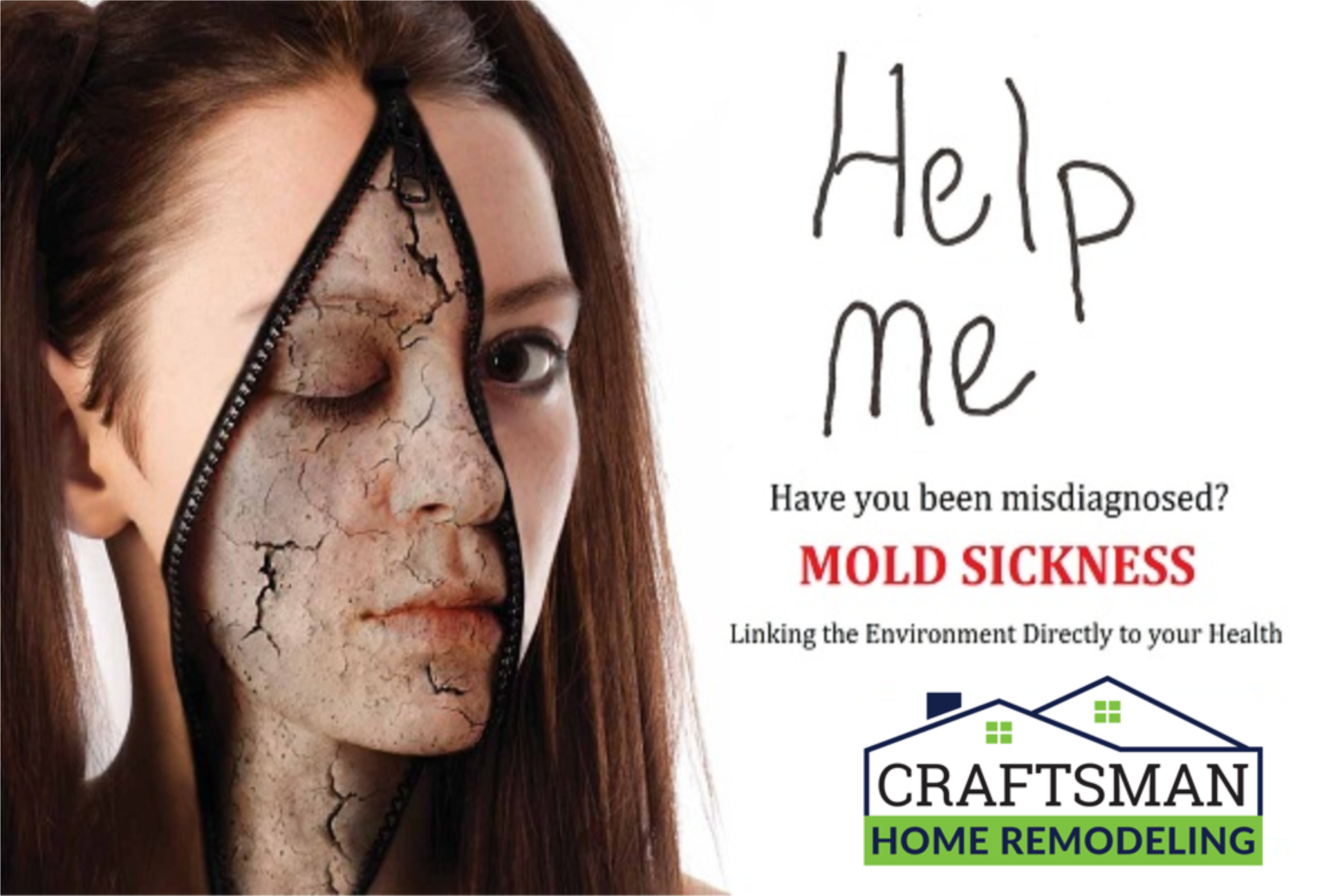 Mold Symptoms 3 Signs Of That You Should Not Avoid